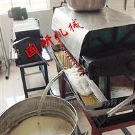 小型螺旋式榨油机