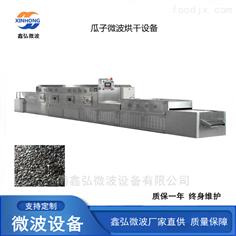 XH-45KW瓜子微波烘干设备 微波瓜子干燥设备
