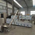 营养紫薯大米生产机械 膨化机生产设备