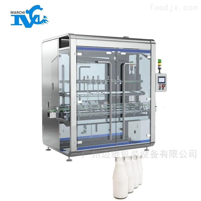 广东液体灌装机
