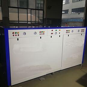 立浦144KW电加热蒸汽发生器熨烫取暖全自动
