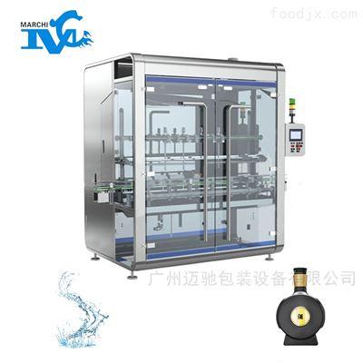 白酒自动灌装机