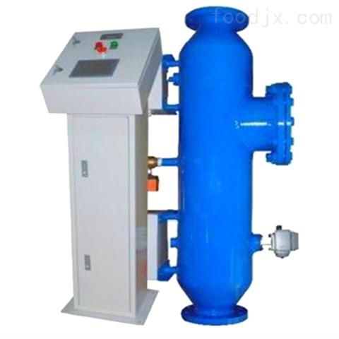 循环水容水机组