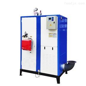 300kg燃气蒸汽发生器用于水泥厂养护设备