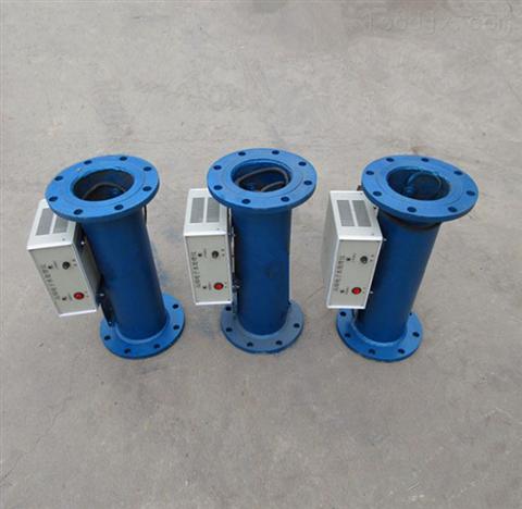 冀州化工厂电子除垢仪