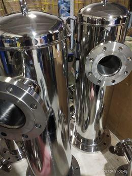 60立方压力容器不锈钢过滤器