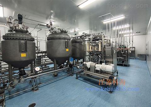 超滤配液系统