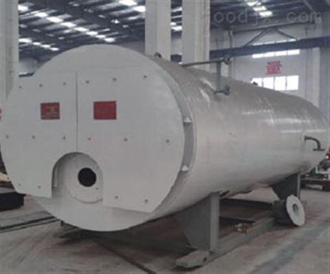 WNS系列燃油(气)蒸汽(热水)锅炉
