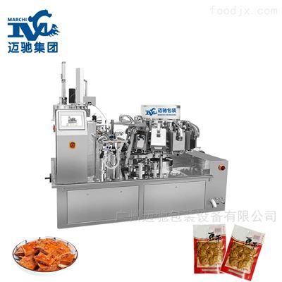 豆干包装机械