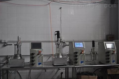 机械搅拌厌氧发酵罐