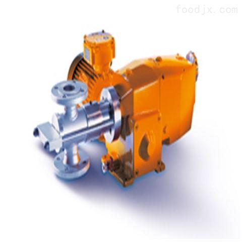 德国ORLITA精密计量泵