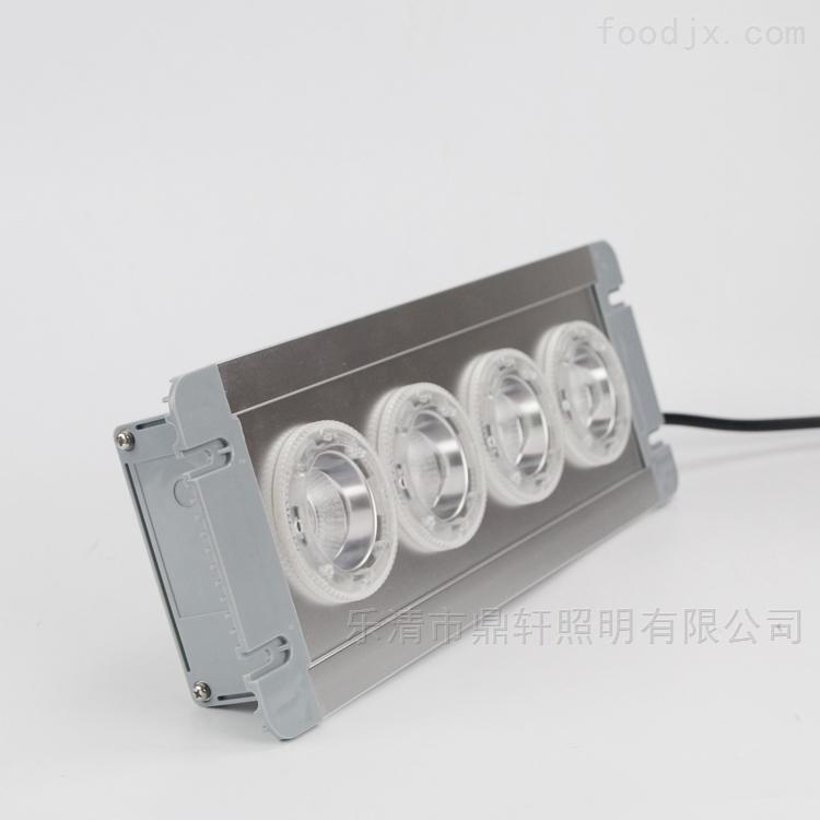 变电站电厂廊道LED顶灯4*3W功率 白光 鼎轩