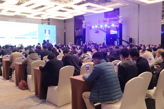 2020第九届亚洲食品装备论坛在上海举行