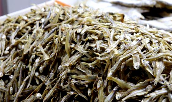 """海鮮干貨銷量走高 雙管齊下打造高品質""""舌尖美食"""""""