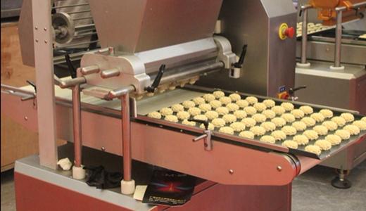 餅干行業涌現多元化產品 自動化生產線提品質、擴產能