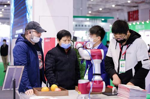 """""""牛""""轉乾坤,6月上海食品加工與包裝機械展覽會聯展煥新升級"""
