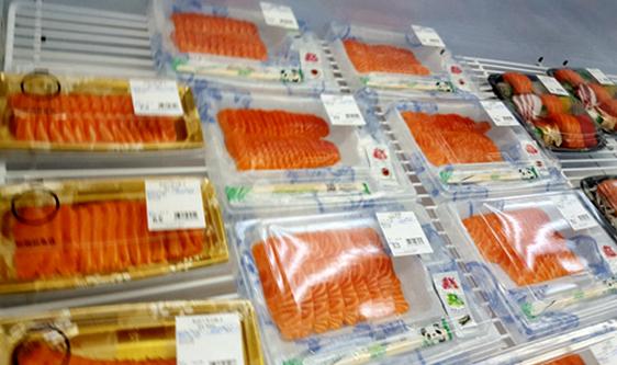推進冷鏈標準化建設 力保生鮮食品質量和減少損耗