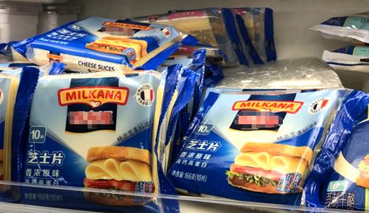 内蒙古传统奶制品生产加工向标准化、产业化发展