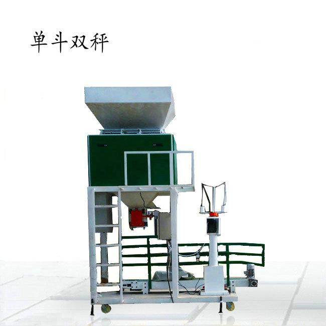 大豆包装机