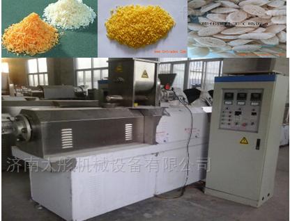 面包糠设备生产线价格