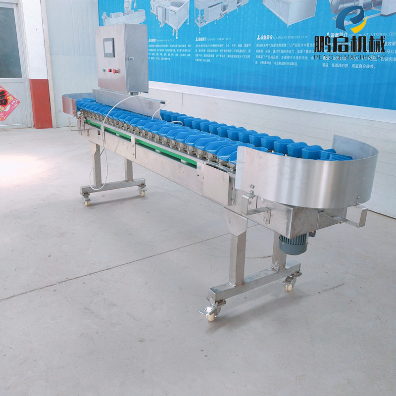 上海连续式重量分选机报价