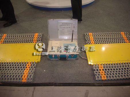 便携式动态汽车衡,无线查超载称重仪价格