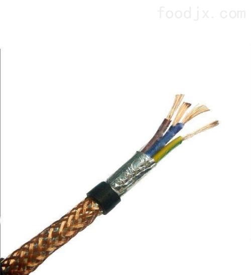 黄龙县耐火控制电缆ZR-KVVP2*1.5