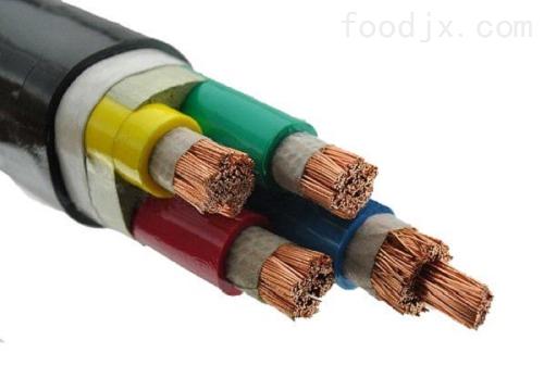 孟津县阻燃控制电缆ZR-KVVRP3*1.5