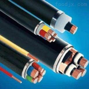 文水县耐高温计算机电缆ZR-DJYPVP2*2*1.5