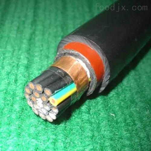 伊金霍洛旗高温计算机电缆ZR-DJFPFP2*2*1.0