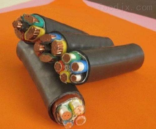 滴道区耐火计算机电缆NH-DJYVP-1*2*1.5