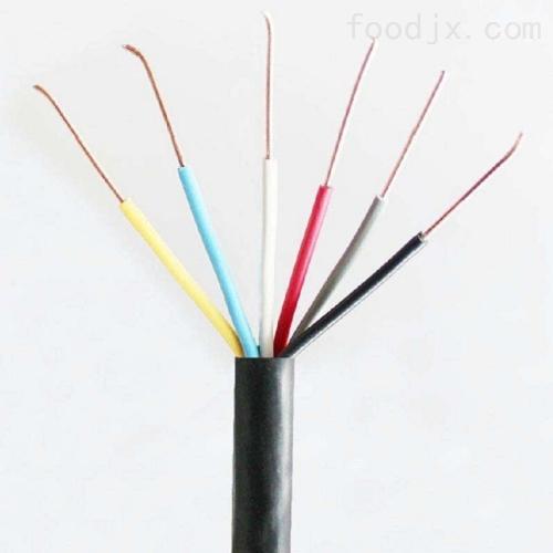 开封县阻燃计算机电缆ZR-DJYVP-1*3*1.5