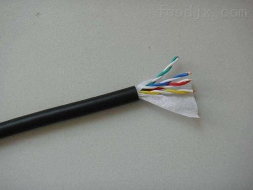 阳曲县耐高温控制电缆-4*1.5