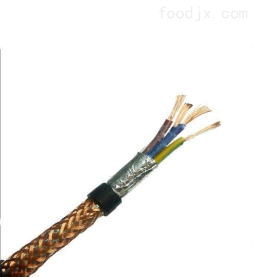 蠡县阻燃控制电缆-4*2.5