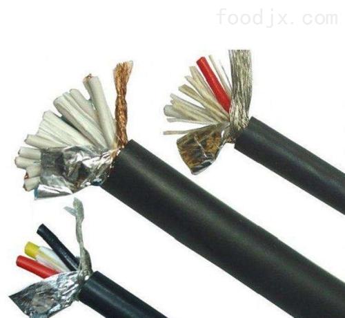 阿鲁科尔沁旗耐寒计算机电缆DJYPVPHD-2*2*1.5
