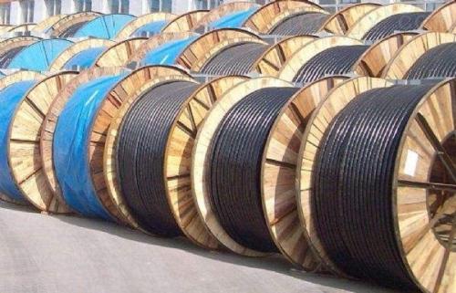 顺河回族区铠装控制电缆ZR-KVVP2/22-4*2.5