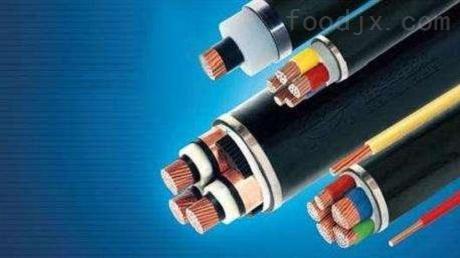 古交市阻燃控制电缆ZR-KVVP22-5*2.5