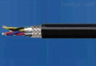 东兴市耐高温计算机电缆ZR-DJYPVP-2*2*1.0