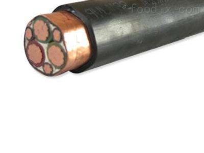 正镶白旗铠装控制电缆ZR-KVVP2/22-4*2.5