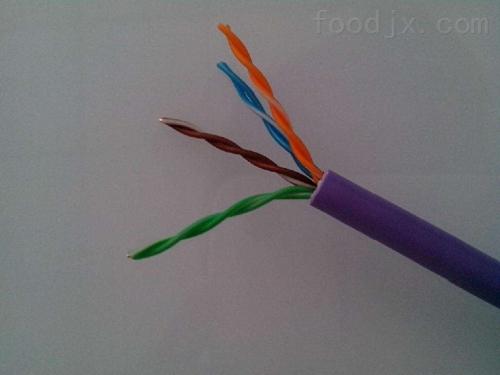 遵义县本安计算机电缆ZR-IA-DJYPVP-3*2*1.5