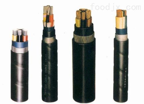 丛台区阻燃控制电缆ZR-KVVP22-7*4