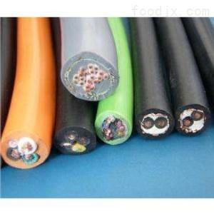 界首市阻燃控制电缆ZR-KVVP22-7*4