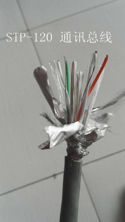 虎林市耐高温计算机电缆DJFPFP-2*2*1.0