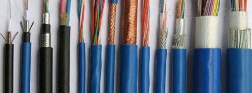 栖霞区阻燃控制电缆ZR-KVVP22-7*4
