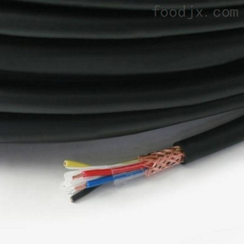 雨城区DCS系统用电缆DJYPVP-1*2*1.5