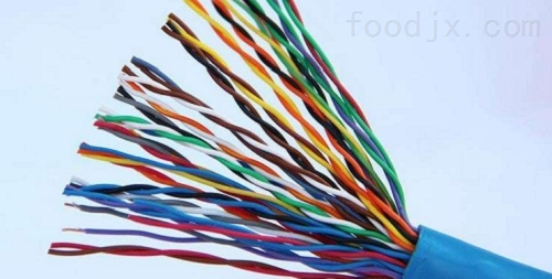 平山县低温伴热电缆GXW-PF-220V-50W油井专用