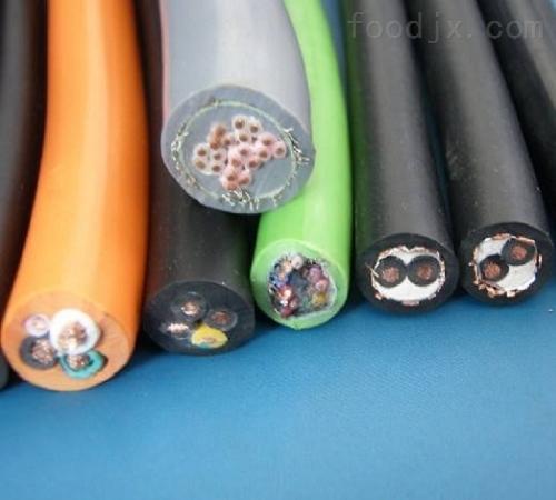 浚县控制电缆KVVP22-4*2.5
