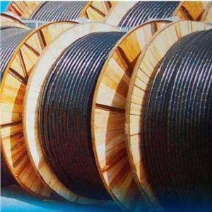 静乐县阻燃高压电缆ZR-YJV22-10KV-3*300
