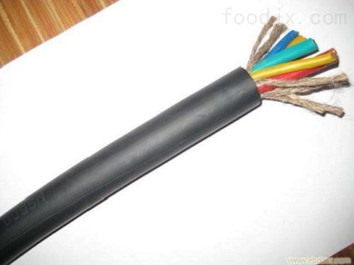 彰化县硅橡胶动力电缆YGCR-2*2*1.5