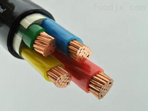 望德堂区耐低温硅橡胶电缆ZR-YGG-2*3*1.5
